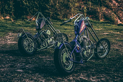 (steven.young6) Tags: chopper norton hd motorcycle