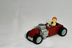 Roadster (vitreolum) Tags: lego vitreolum roadster