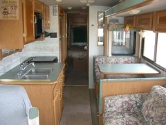 1999 Fleetwood Southwind Storm 32Y (RS 1990) Tags: 1999 fleetwood southwind storm 32y rv campervan motorhome recreationalvehicle beethoven beethovens3rd newtonfamily film movie popculture vehicle