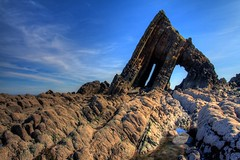 IMG_1132-4b (ct_purley) Tags: exmoor canon 7d blackchurch rock