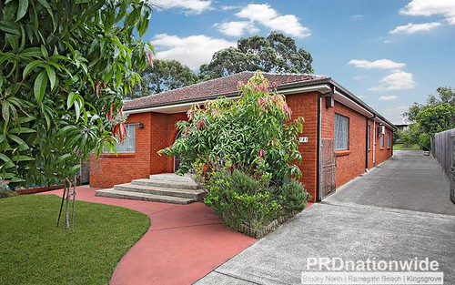 181 Moorefields Road, Roselands NSW