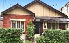 27 Salisbury Street, Waverley NSW