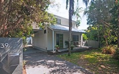 39A Dolphin Avenue, Hawks Nest NSW