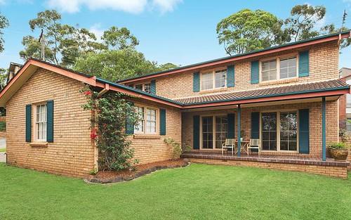 16 Tradewinds Place, Kareela NSW