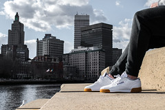 reebok exo r12-7 (npwyman) Tags: rhodeisland providence skyline nikon sneaker classic exofit reebok