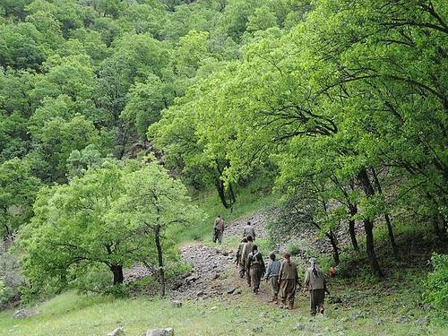 Kurds of Zagros-Taurus Mountains
