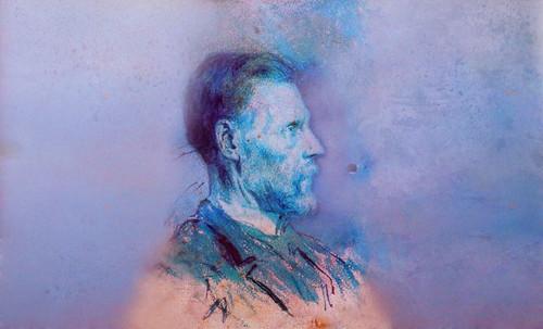 """Mentores, homenaje a Vincent van Gogh de Henri de Toulouse Lautrec (1887), y al padre de Pablo Picasso (1896). • <a style=""""font-size:0.8em;"""" href=""""http://www.flickr.com/photos/30735181@N00/8805093603/"""" target=""""_blank"""">View on Flickr</a>"""