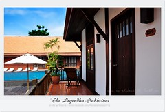Legendha Sukhothai Hotel review by Maria_096