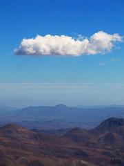 Nubes Valle del Elqui (Isaac Navarrete) Tags: chile cloud clouds coquimbo hill valle hills cerro serena nube elqui tololo