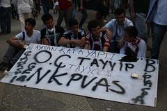 IMG_8969 (keremcan*) Tags: park turkey police istanbul taksim turkish gezi recep tayyip erdoğan occupy occupygezi occupyturkey