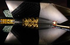 New Opera (Biay) Tags: guangzhou china new architecture opera canton zahahadid reflexes 2013