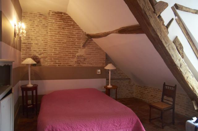 La Maison XVIIIe Moulins