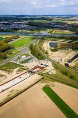 SMS_20130509_1429.jpg (Luchtfotografie SiebeSwart.nl Aerial Photography) Tags: auto holland building cars nature netherlands car skyline landscape countryside construction horizon transport nederland aerialview tunnel zeeland aerial zealand environment aerialphoto autos kanaal polder birdseyeview channel luchtfoto channels association landschap bouw bouwput mainroad excavation kanalen snelweg platteland civilengineering vervoer zeeuwsvlaanderen ruralarea vogelperspectief milieu polders vogelvluchtperspectief bouwkunde draaibrug sluiskil n61 n62 snelwegen luchtopname droogmakerij ruimtelijkeordening kanaalgentterneuzen pivotbridge autoverkeer inpoldering spacialdesign wegenwaterbouw associatief verkeerenvervoerscheepvaart verkeerenvervoerauto bouwenbouwkunde namengeografischalgemeen sluiskiltunnel namengeografischkanaalrivierzee kanaalzonegentterneuzen kanaalkruising