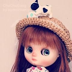 We love this hat. ❤#di by jumjum