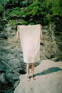 The Beach Girl.