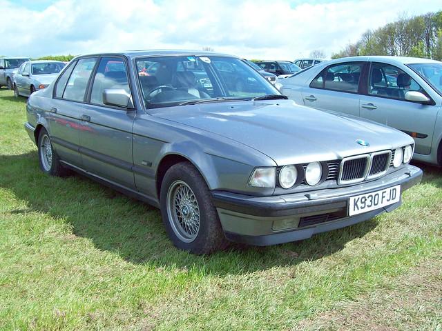 germany german bmw 1990s