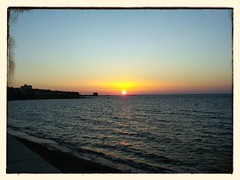 """Tramonto a Trapani • <a style=""""font-size:0.8em;"""" href=""""https://www.flickr.com/photos/21727040@N00/9437214593/"""" target=""""_blank"""">View on Flickr</a>"""