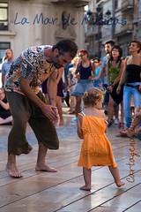 dancing luna queen (Cani Mancebo) Tags: murcia cartagena baile bailando canimancebo lamardemsicas2013
