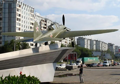 """Ilyushin Il-2 (1) • <a style=""""font-size:0.8em;"""" href=""""http://www.flickr.com/photos/81723459@N04/9485371335/"""" target=""""_blank"""">View on Flickr</a>"""