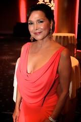actress Maria Luna