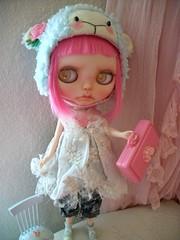 Grumblings at the Pink Palace....