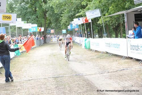 Nieuwelingen & juniors Kessel (502)