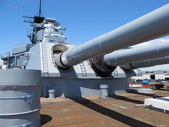 "USS Iowa (12) • <a style=""font-size:0.8em;"" href=""http://www.flickr.com/photos/81723459@N04/9708210793/"" target=""_blank"">View on Flickr</a>"