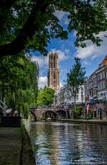 Utrecht (Javier Martnez Morn) Tags: amsterdam nikon utrecht viajes holanda dslr turismo d7000