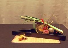 nordiclotus_20130925c (nordiclotus) Tags: ikebana morimono