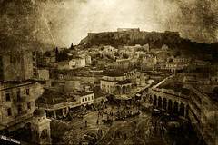 A for Athens (Nikos Niotis) Tags: new old city houses castle heritage history texture church architecture modern square temple ancient europe roman postcard traditional capital athens medieval unesco parthenon greece plaka trainstation baths historical ottoman balkans tradition museums acropolis archaeological citycenter byzantine agora neoclassical sites attica antiquities monastiraki hellenic newgreek blinkagain