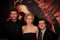 IMG_4728 (C.G.S) Tags: madrid del fire ross lawrence los jennifer juegos games suzanne josh liam hunger catching gary nina premiere collins hambre callao citylight the jacobson hutcherson hemsworth