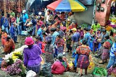 Guatemala. Mercado de Chichicastenango. Explore 14 de noviembre de 2013 (Cesar Catalan) Tags: maya guatemala mercado indigenas chichicastenango quiche