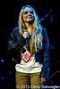 Danielle Bradbery @ Beat This Summer Tour, The Palace Of Auburn Hills, Auburn Hills, MI - 11-23-13