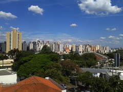 Londrina (Ricardo Cosmo) Tags: city cidade brazil paran brasil buildings cellphone samsung galaxy celular prdios londrina ricardocosmo s7562 sduos