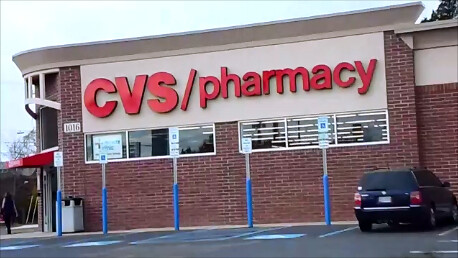 CVS #8281 SALISBURY, MD