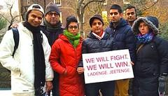 NY Protest - Dec 11th (AllOut)