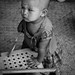 Burmese kid (Myanmar)