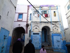 (fchmksfkcb) Tags: maroc maghreb marruecos marokko larache maghrib moulaybousselham