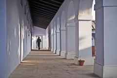 Dagshai Prison (Shubh M Singh) Tags: light irish india john freedom fighter central prison jail figure british lonely dely daly himachalpradesh execution mutiny dagshai