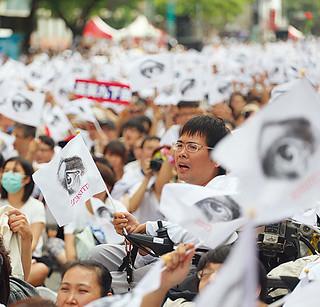 看见台湾平民英雄