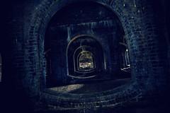 'The Other' Reservoir (Taken-By-Me) Tags: uk urban water wall dark underground empty exploring victorian eerie reservoir lancashire chorley adventure explore forgotten derelict ue urbex lancs