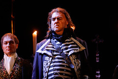 Cast change: Bryn Terfel and Lucio Gallo to sing in Tosca
