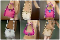Dolls handbag