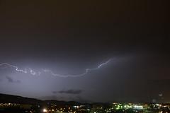 Chuva e Raios-07514 (Rigoberto - BR) Tags: raios sopaulo sony chuva apartamento santanadeparnaiba 1650mmf28dt