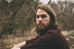 CHRISTOPHER (RachelMarieSmith) Tags: winter portrait film analog portraits beard portraiture vista agfa filmmaker agfavista vsco vscofilm vscocam
