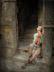 Poverty in Cuba (Nick Kenrick..) Tags: poverty absolutegoldenmasterpiece cuba havana lahabana oldhavana fidelcastro