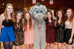 Hillel Semi Formal 2014 (Tufts Hillel) Tags: party temple dance formal semi professional tufts shalom freelance hillel