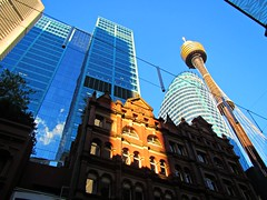 Sydney hights