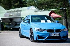 BMW M3 F80 (JakeeSS) Tags: cars finland nikon exotic bmw f80 m3 sbc sportcar d700 sbc2014 sportcarbreakfastclub