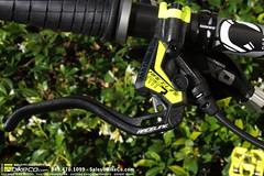 008 BikeCo Nomad Magura MT7 Raceline (The Bike Company) Tags: santacruz time mountainbike nomad diablo carbon raceface magura mt7 novatec raceline mt6